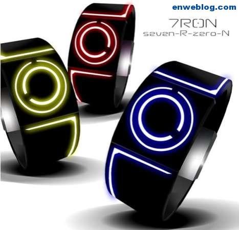 Relojes Lighcycle: Lo nuevo en tecnología de relojes