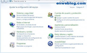 Aumentar volumen en Windows 7