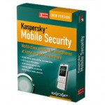 Kaspersky Mobile Security, antivirus para Nokia