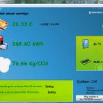 Kar Energy Software, reducir consumo eléctrico de PC
