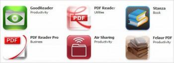 Descargar lector de PDF para iPad y iPhone