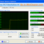 Memory Optimizer Pro, optimizar memoria RAM
