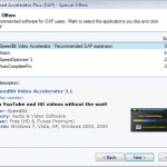 Acelerar descargas con Download Accelerator Plus
