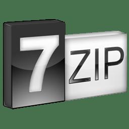 Descomprimir Archivos con 7Zip
