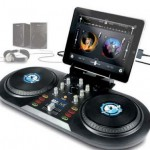 Numark iDJ Live DJ – Mini consola para iPad, iPhone e iPod