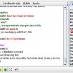Espanglish chat – Aprender inglés en tiempo real