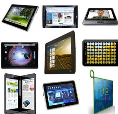 como comprar tablets