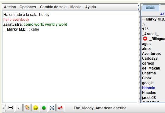 Practicarl el inglés