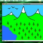 Pintar y dibujar con Paintbrush en Mac OSX