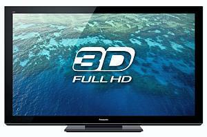 panasonic-tv 3D