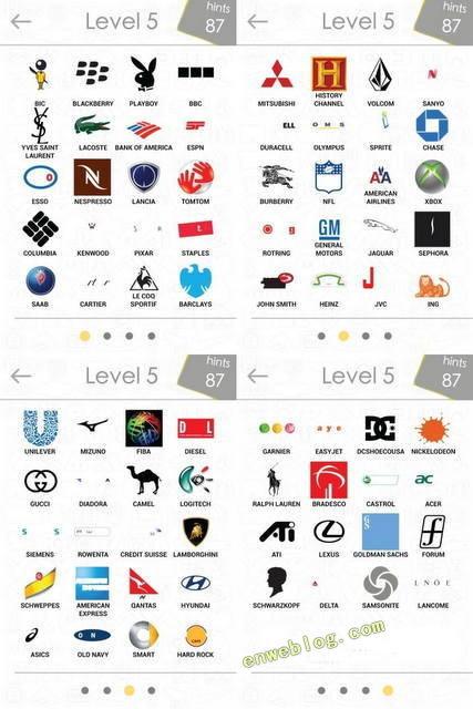 respuestas del nivel 5