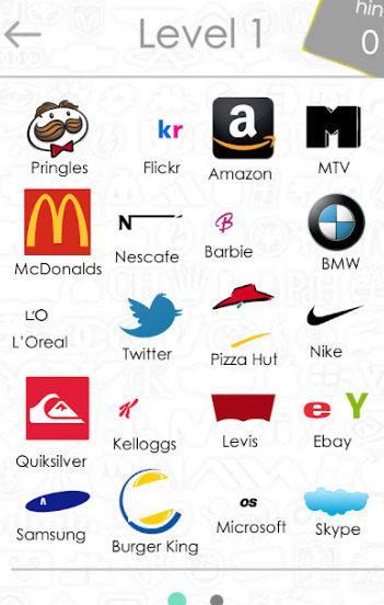 logos quiz nivel 1 respuestas