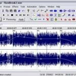 Wavosaur – Cortar, grabar, remasterizar y convertir audio