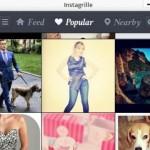 Instagrille – Programa cliente para Instagram