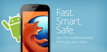 Descargar Firefox 21 para Android y PC