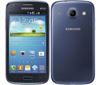 Ultimo celular de Samsung