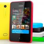 Nokia Asha 501 llega al mercado y comienza a venderse