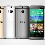 Introducen oficialmente el HTC One (M8)