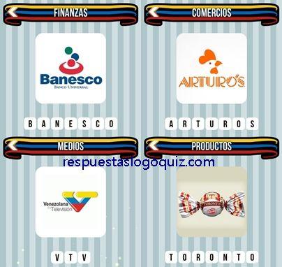 Venezuela Quiz respuestas1