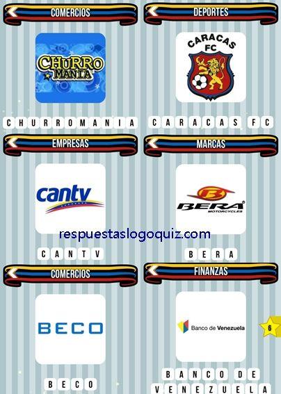 Venezuela Quiz respuestas7