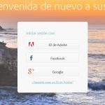Comparte todas tus imágenes en la red de tu hogar con Adobe Revel