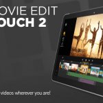 Movie Edit Touch 2, editor de videos para Windows 8