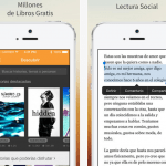 Descargar lector de libros para iPhone – Whattpad