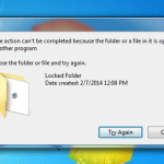 Elimina cualquier carpeta o archivo con NoVirusThanks File Governor