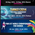 FIBA Game Center, aplicación para ver el Mundial de Básquet de España