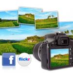 PanoramaPlus, realiza tus propias fotos panorámicas