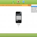 Recuperar todos los mensajes eliminados de WhatsApp