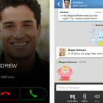 Descargar BlackBerry Messenger para iPhone