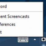 Obtén capturas de video de pantalla con Recordit