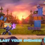 Angry Birds Transformers para iOS