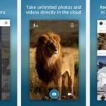 Shutter, almacena fotos desde Android