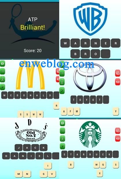Picture Quiz level 1-1