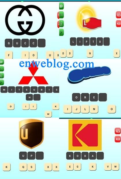 Picture Quiz level 1-3
