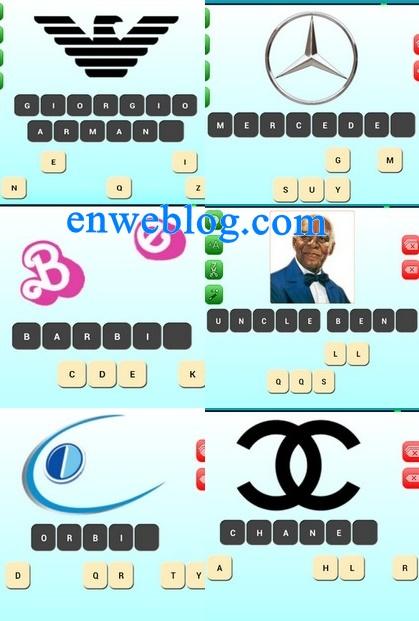 Picture Quiz level 1-5