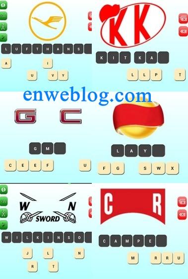 Picture quiz nivel 2-4