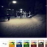 Descargar Retrica para tomar y editar Fotos