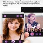 Tres aplicaciones para Tomar Selfies