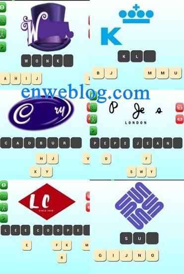 Picture Quiz Level 3-1-respuestas