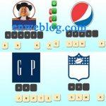 Respuestas Picture Quiz: Logos – Nivel 3