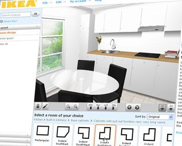 Programas para dise ar cocinas for Programa interiorismo online
