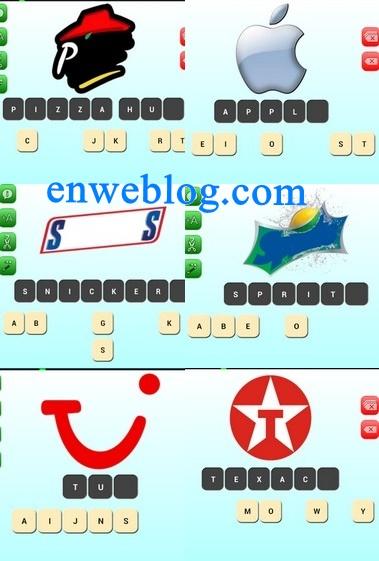 Respuestas logo quiz nivel 4